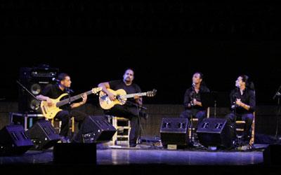XXV Festival de Música Tradicional i Popular 'Música al Castell'