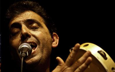 La música tradicional valenciana i el jazz compartiran l'escenari del…
