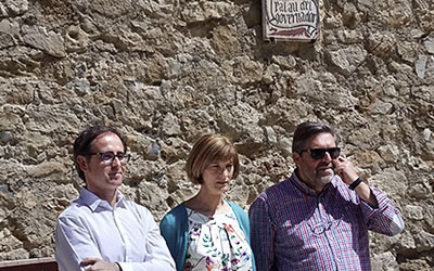 Música al Castell aposta per les grans figures del folk per…