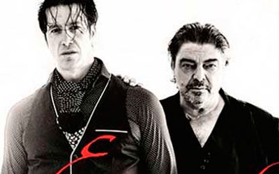 Antonio Canales i José Porcel aportaran el toc més flamenc…
