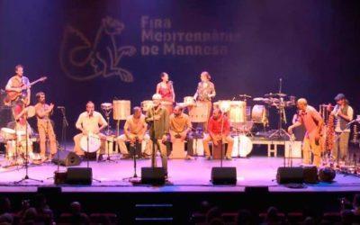 Carles Dénia & Coetus tanquen este diumenge Música al Castell