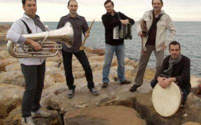 El folk d'arrel més valencià ressonarà amb Urbàlia Rurana
