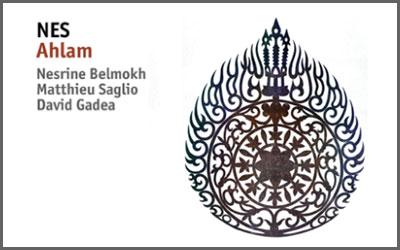 NES llança el seu nou disc 'Ahlam' ('Somni', en àrab)