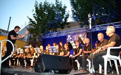 Els xabiencs Xirimitab 's inauguren el' Festival Off '