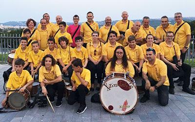El Festival Off obri Música al Castell a ritme de música popular