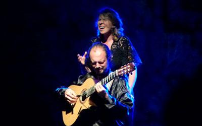 La memòria del flamenc: Rocío Márquez emociona en…