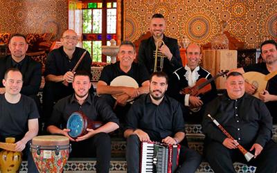 Festival Off obri Música al Castell amb la fusió de Pep Gimeno