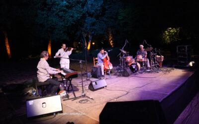 Matthieu Saglio Quartet sorprèn amb el seu camí dels vents