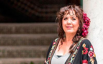Una llegenda viva del flamenc per obrir el festival Música al Castell